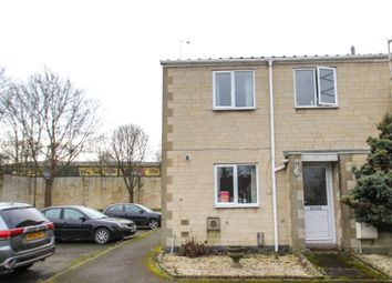 Thumbnail 3 bed end terrace house to rent in Rutland Place, Cirencester