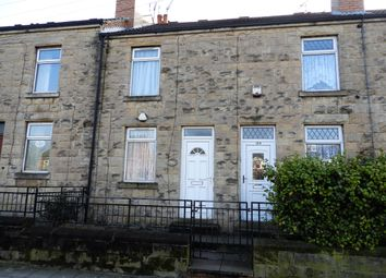 Thumbnail 3 bed terraced house for sale in Boggs Cottages, Lindhurst Lane, Mansfield