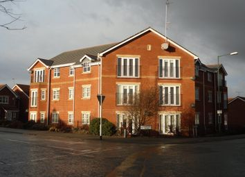 Thumbnail 2 bed flat to rent in West Park Close, Skelmersdale