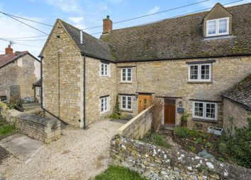 Thumbnail 3 bed cottage for sale in Ducklington, Oxfordshire