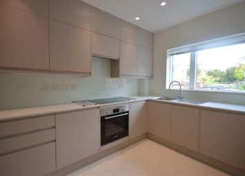 Thumbnail 2 bed property to rent in Westfield Lane, Cambridge