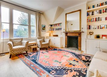Thumbnail 2 bed flat for sale in Wandsworth Bridge Road, Parsons Green, Fulham, London