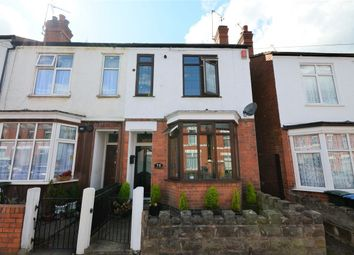 Thumbnail 4 bedroom end terrace house for sale in Sir Thomas Whites Road, Coventry