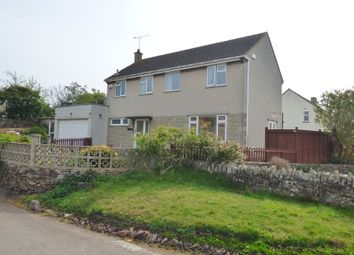 Thumbnail 4 bedroom detached house to rent in The Stream, Hambrook, Bristol