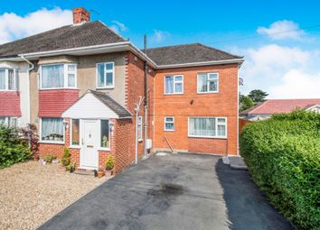 Thumbnail 5 bed semi-detached house for sale in Selwood Park, Weymans Avenue, Bournemouth
