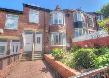 Thumbnail 2 bed flat for sale in Bayfield Gardens, Gateshead