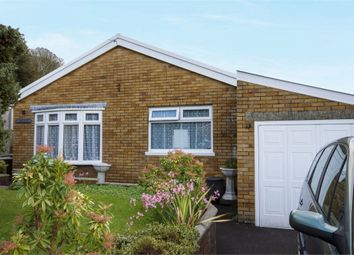 Thumbnail 3 bed detached bungalow for sale in Isfryn Close, Burry Port, Carmarthenshire