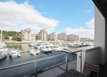 Thumbnail 1 bedroom flat to rent in Merchant Square, Portishead, Bristol