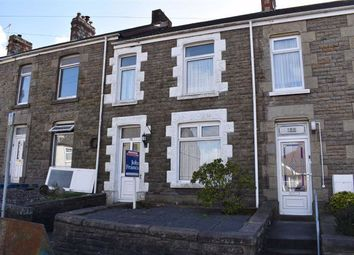 Thumbnail 3 bedroom terraced house for sale in Siloh Road, Landore, Swansea