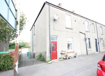 Thumbnail 3 bedroom end terrace house for sale in 175 Station Road, Kelty, Fife