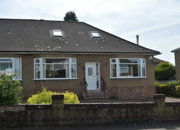 Thumbnail 4 bed semi-detached house to rent in Lothian Drive, Clarkston, Glasgow