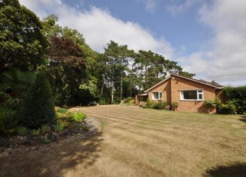 Thumbnail 3 bedroom detached bungalow for sale in Furlong Green, Trull, Taunton