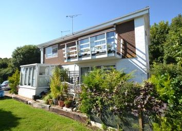 Thumbnail 3 bed maisonette for sale in 2 Castle Court, Ventnor, Isle Of Wight