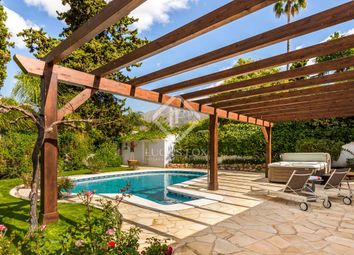 Thumbnail Villa for sale in Spain, Costa Del Sol, Marbella, Golden Mile / Marbella Centre, Mrb21039