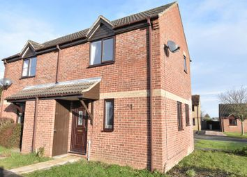 Thumbnail 1 bed property to rent in Alexander Drive, Louth