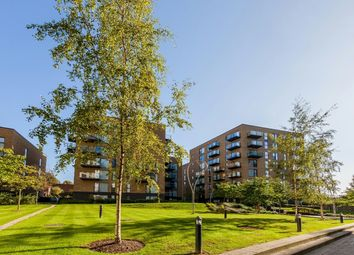 Thumbnail 2 bed flat to rent in Silvermill, Hester House, Lewisham
