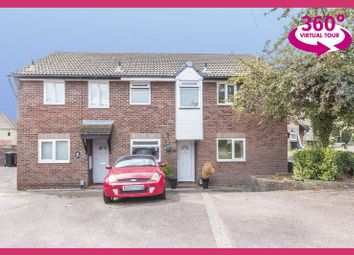 Thumbnail 2 bed terraced house for sale in St. Davids Crescent, Newport