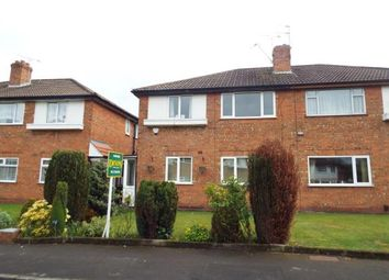 Thumbnail 2 bed maisonette for sale in Gayhurst Drive, Yardley, Birmingham