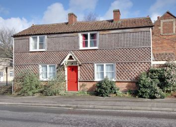 Thumbnail 2 bed detached house for sale in The Halve, Trowbridge