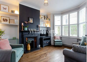 Thumbnail 5 bed terraced house for sale in St Margarets Road, London