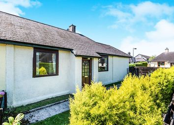 Thumbnail 2 bed bungalow for sale in Inglis Road, Invergordon