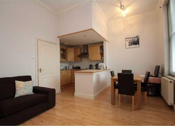 Thumbnail 1 bed property to rent in Rosslyn Hill, Hampstead, London