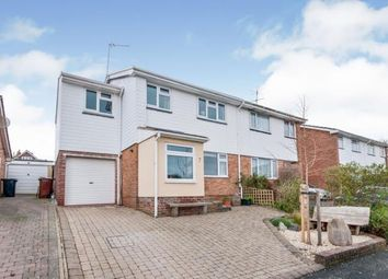4 bed semi-detached house for sale in Cleve Close, Framfield, Uckfield, East Sussex TN22