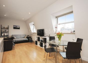 Thumbnail 1 bedroom flat to rent in Rosemont Road, Finchley Road, London