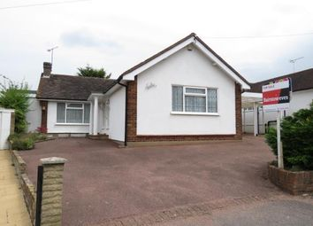 Thumbnail 2 bedroom bungalow for sale in Starling Close, Buckhurst Hill