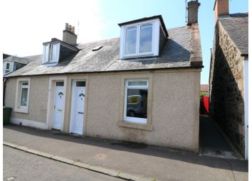 Thumbnail 3 bed semi-detached bungalow for sale in Stirling Street, Tillicoultry