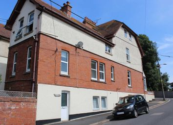 Station Road, Budleigh Salterton EX9. 2 bed flat for sale