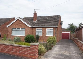 Thumbnail 3 bed detached bungalow for sale in Upton Close, Stanground, Peterborough