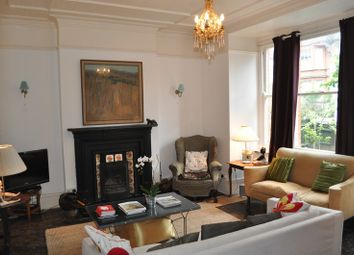 Thumbnail 3 bed flat to rent in Falkland Avenue, London