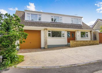 Thumbnail 4 bed detached house for sale in Wyndham Crescent, Easton-In-Gordano, Bristol