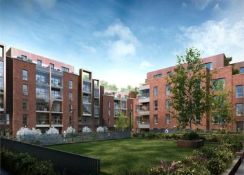 Thumbnail 2 bed flat for sale in Burnell Building, Fellows Square, Cricklwood