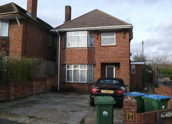 Thumbnail 5 bed property to rent in Padwell Road, Inner Avenue, Southampton