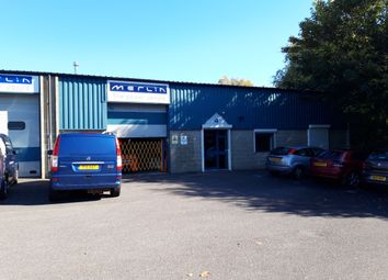 Thumbnail Light industrial to let in 4 Cabot Business Village, Holyrood Close, Poole, Dorset