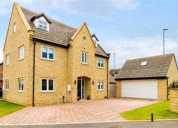 Thumbnail 5 bed detached house for sale in Arthur Court, Pudsey