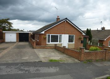 Thumbnail 3 bed detached bungalow for sale in Lawrence Avenue, Awsworth, Nottingham