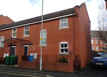 3 bed semi-detached house for sale in St. Marys Street, Hulme, Manchester, Greater Manchester M15