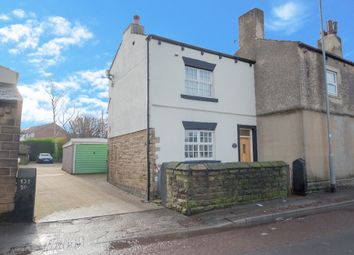 Thumbnail 1 bed end terrace house for sale in Church Street, Morley