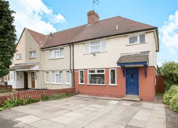 Thumbnail 3 bed end terrace house for sale in Ruskin Road, The Scotlands, Wolverhampton