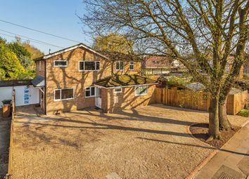 Send, Woking, Surrey GU23. 4 bed detached house