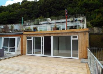 Thumbnail 2 bed property for sale in Millendreath Holiday Village, Millendreath, Looe