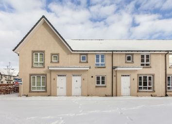 3 bed terraced house for sale in 12 Craw Yard Drive, South Gyle, Edinburgh EH12