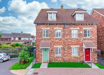 3 bed semi-detached house for sale in Adams Land, Coalpit Heath, Bristol BS36