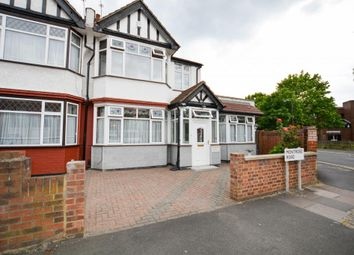 Thumbnail 4 bed semi-detached house for sale in Montrose Road, Wealdstone, Harrow