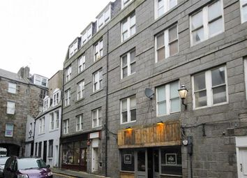 Thumbnail 1 bed flat for sale in Adelphi, Aberdeen, Aberdeenshire