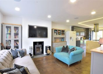 Thumbnail 4 bed semi-detached house for sale in Hayley Bell Gardens, Thorley, Bishop's Stortford