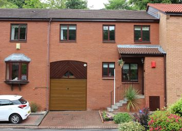 Thumbnail 4 bedroom terraced house for sale in 57 Ellens Glen Loan, Liberton, Edinburgh